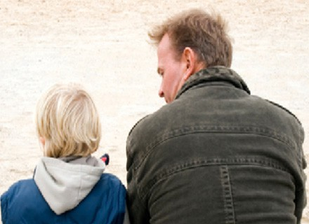 Tips For Explaining Divorce To Your Kids